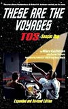 These Are The Voyages: TOS Season One