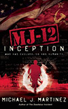 MJ-12:  Inception