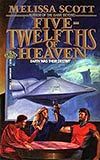 Five-Twelfths of Heaven