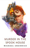 Murder in the Spook House