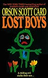 Lost Boys (novel)