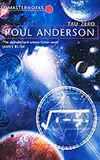 NOT A STUNT: POUL ANDERSON