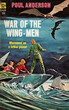 War of the Wing-Men