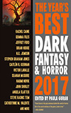 The Year's Best Dark Fantasy & Horror 2017