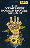 The Year's Best Horror Stories: Series III
