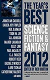 The Year's Best Science Fiction & Fantasy 2012