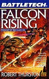 Falcon Rising: Twilight of the Clans Vol. VIII