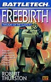 Freebirth: Twilight of the Clans Vol. IV