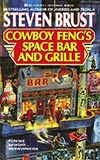 Cowboy Feng's Space Bar and Grille
