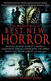The Mammoth Book of Best New Horror 20