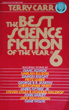 The Best Science Fiction of the Year #6