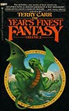The Year's Finest Fantasy - Volume 2