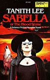 Sabella or The Blood Stone