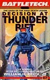 Decision at Thunder Rift: The Saga of Gray Death Legion Vol. I