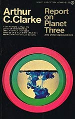 Report on Planet Three and Other Speculations