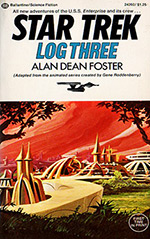 Star Trek Log Three