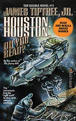 Tor Double #11: Houston, Houston, Do You Read? / Souls