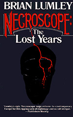 The Lost Years: Volume I