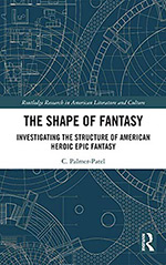 The Shape of Fantasy: Investigating the Structure of American Heroic Epic Fantasy