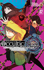 Occultic; Nine, Vol. 2