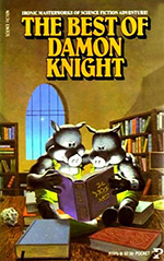 The Best of Damon Knight
