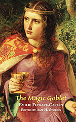 The Magic Goblet: A Swedish Tale