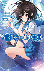 Strike the Blood, Vol. 7: Kaleid Blood