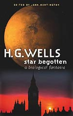 Star Begotten: A Biological Fantasia