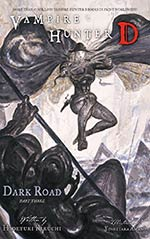 Dark Road:  Part Three
