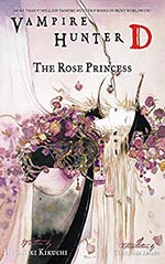 The Rose Princess