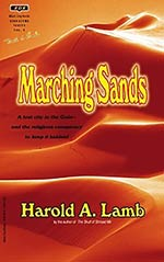 Marching Sands