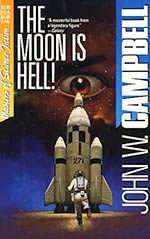 The Moon is Hell!