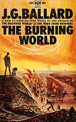 The Burning World (The Drought)