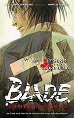 Blade of the Immortal: Legend of the Sword Demon