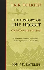 The History of the Hobbit: Revised and Expanded Edition