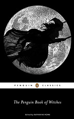 The Penguin Book of Witches