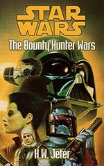 The Bounty Hunter Wars