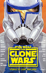 Star Wars: The Clone Wars: Stories of Light and Dark