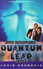 The Complete Quantum Leap Book
