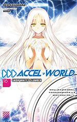 Accel World 16: Snow White's Slumber