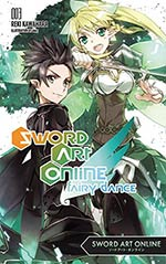 Sword Art Online 3: Fairy Dance