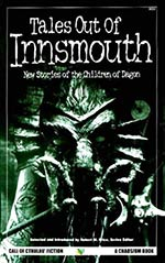 Tales Out of Innsmouth: New Stories of the Children of Dagon