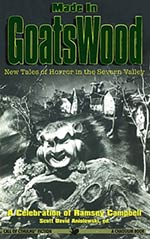 Made in Goatswood: New Tales of Horror in the Severn Valley