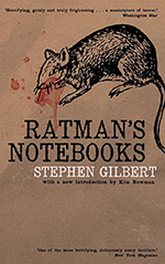 Ratman's Notebooks