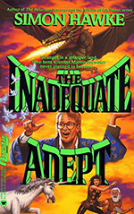 The Inadequate Adept