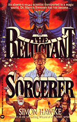 The Reluctant Sorcerer