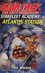 Atlantis Station