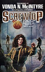 Tor Double #7: Screwtop / The Girl Who Was Plugged In