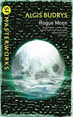 Rogue Moon Cover