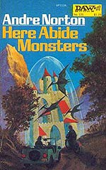 Here Abide Monsters